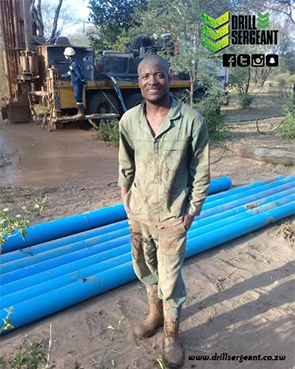 the best and reliable borehole drilling companies in Zimbabwe